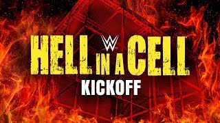 WWE Hell In A Cell Kickoff: Sept. 16, 2018
