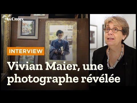 Vivian Maier, photographe fascinante et mystérieuse