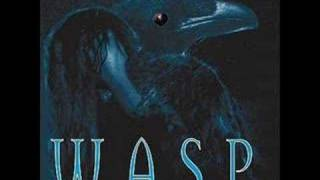 WASP - Skinwalker [Still Not Black Enough] - Black Forever B-Side Track
