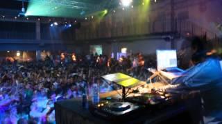  Matrix (Live Club) 10-05-2008 Paco Ymar-Franchino 