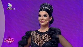 Bravo, ai stil! Celebrities (25.01.2020) - Editia 4 COMPLET HD