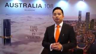 Australia 108 event