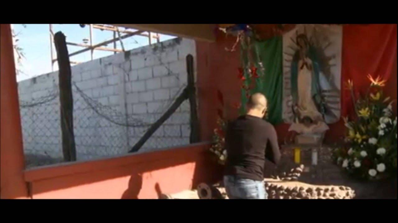 la guadalupana larry hernandez - Larry Hernandez House