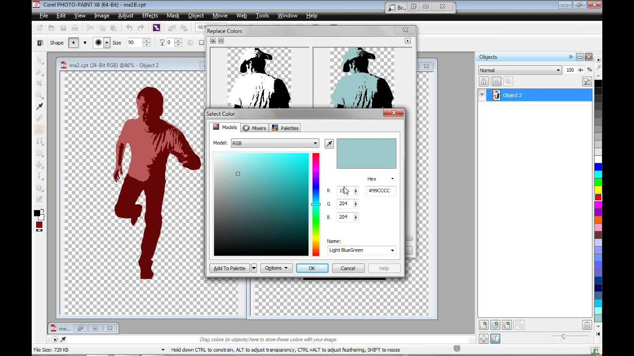 creating a poster with coreldraw u00ae and corel u00ae photo paint
