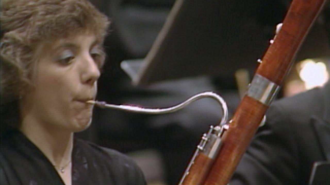 Dukas: The Sorcerer's Apprentice (New York Philharmonic, 1992)