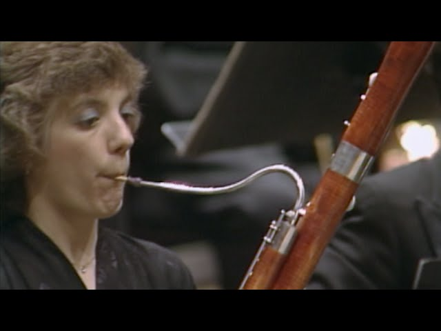 Dukas: The Sorcerer's Apprentice (New York Philharmonic, 1992)