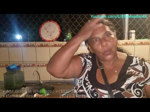 Gladis La Sirenita: La mala noticia. Tortas forradas de pescado seco, Parte 3/7