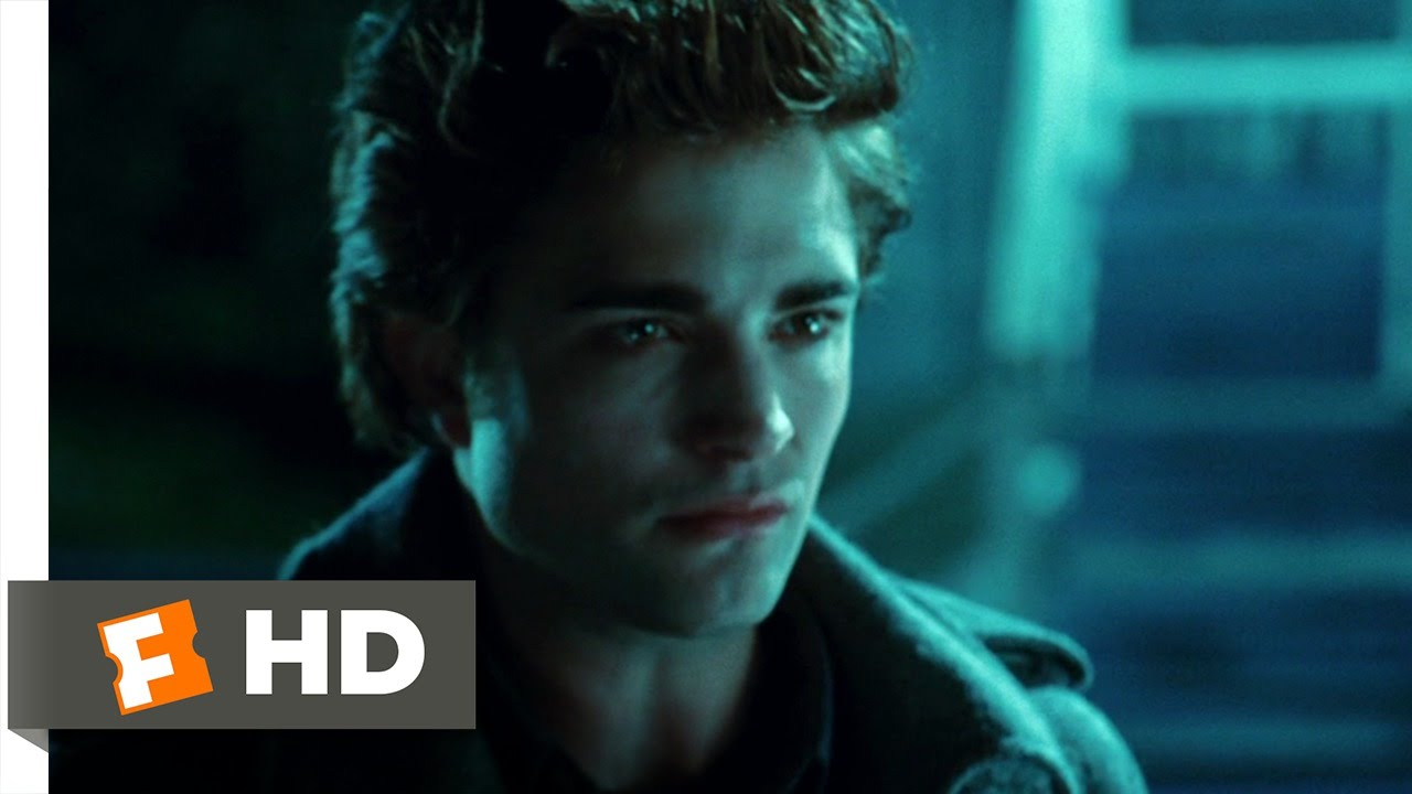 twilight (2/11) movie clip - don't touch me (2008) - hd - youtube