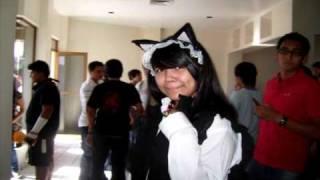 convencion anime cosplay mexico