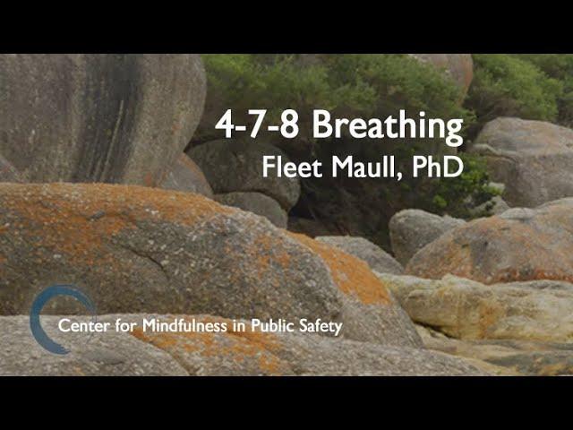 CMPS MBWR 4-7-8 Breathing