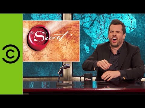 The New Healthcare Plan Is A Secret - The Jim Jefferies Show | Comedy Central UK
