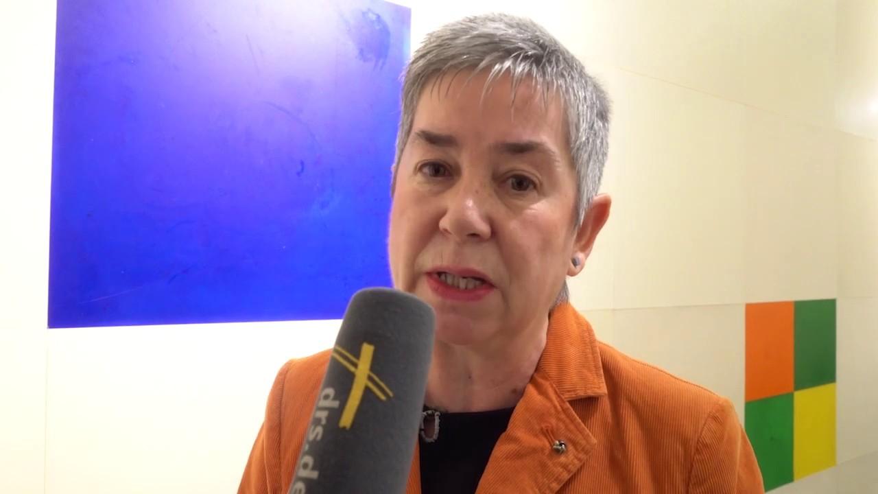 Synodaler Weg: Video-Statement Dr. Irme Stetter-Karp