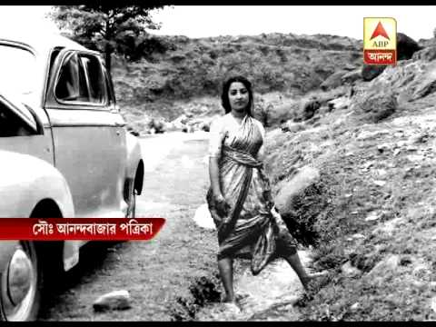 Suchitra Sen: legendary actress passed away friday morning.Heroine in her different moods