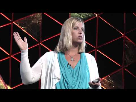 Igniting greatness - the Nurtured Heart Approach: Sarah How at TEDxFargo