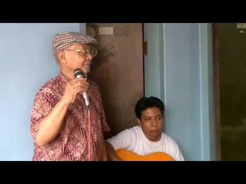 Bpk Trenggono ayah dari Krisdayanti & Yuni Shara