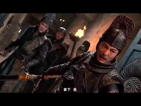 Thánh Trộm 2017 - Phim Võ Thuật Cực Hay- Thuyết Minh