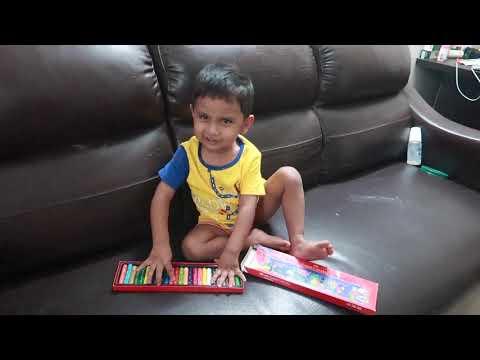 Evening Vlog with Kids || everyday evening routine || Sireesha