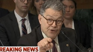 Senators Get In TENSE, Heated Exchange Over Jeff Sessions Record Free HD Video