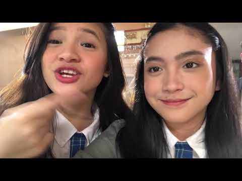 First Vlog (fail) - Kadenang Ginto