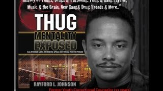 Thug, Drug & Tattoo Ancient History/Thuggee Tribe-South-Central L.A. Presentation-ThugExposed.Org