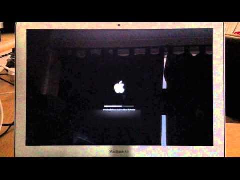 update OS X to 10.11.4 (El Capitan)