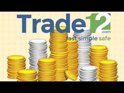 Trade12: Metal Trading