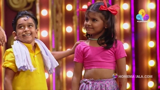 Comedy super Nite S2 EP-192 with Asokan Part-2 FuLL Episode