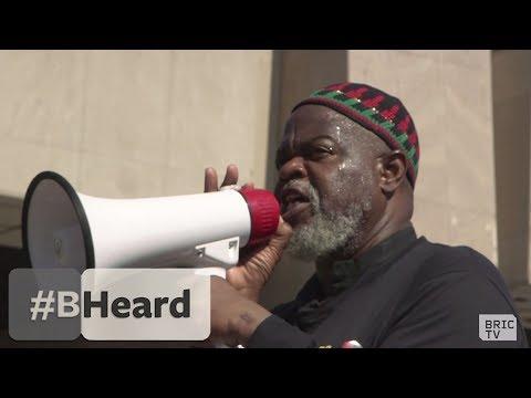 Imam of Harlem: On Being Black & Muslim in America | #BHeard