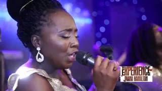 Experience with Diana Hamilton Ghana 2016 'Worship Medley' Live