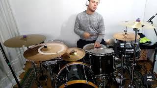 Echame La Culpa Luis Fonsi ft Demi Lovato - Drum Cover.mp3