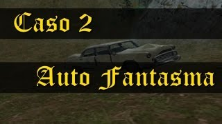 Auto Fantasma: GTA San Andreas - Miti e Misteri   #2