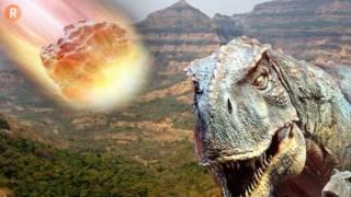 الديناصورات كيف عاشت ولماذا اختفت عن وجه الأرض ؟