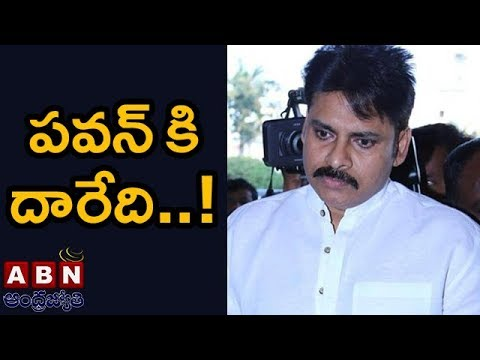 Why Pawan Kalyan Aggressively Reacted to Sri Reddy Comments ? | Weekend Comment by RK | ABN Telugu