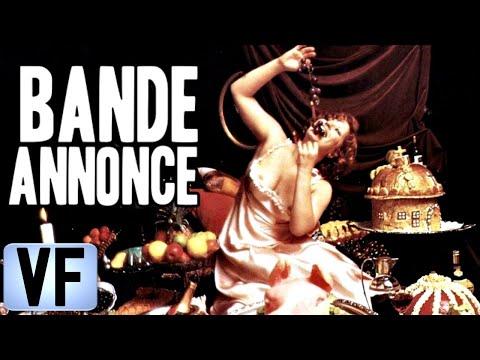 LA GRANDE BOUFFE Bande Annonce VF 1973 HD