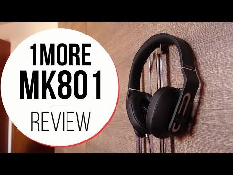 Recensione 1More MK801 - L'interesse è meritato