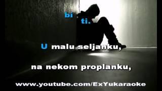 Toše Proeski - Igra Bez Granica Karaoke.Lajk.In.Rs