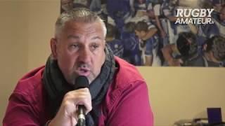 L'Interview décalée de... Christophe URIOS