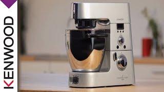 Guida rapida di consultazione Cooking Chef - KM084, KM086