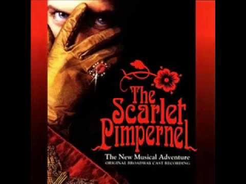 19 Storybook (The Scarlet Pimpernel: Original Broadway Cast Recording)