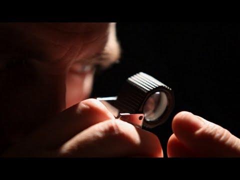 Diamond Heist: Gangs targeting salesmen