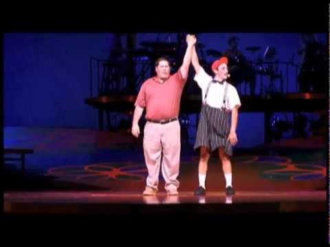 "Amo Gulinello - Cirque du Soleil - ""Saltimbanco"" - Clown II"