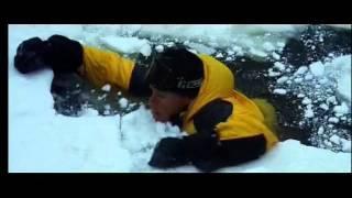 Antartica, prisonniers du froid (2005) bande annonce