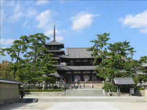 108 Japanese Temples