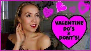 VALENTINE DO