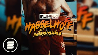 Italobrothers Hasselhoff 2017 Nesbrurussen.mp3