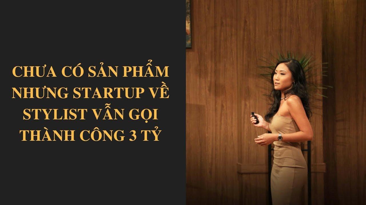 Shark Tank Việt Nam tập 12 - Chưa có sản phẩm nhưng startup Phleek vẫn được rót 3 tỷ đồng