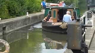 Dobbs Weir Hertfordshire