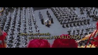 The Promise (Wu Ji ) Trailer [HD]