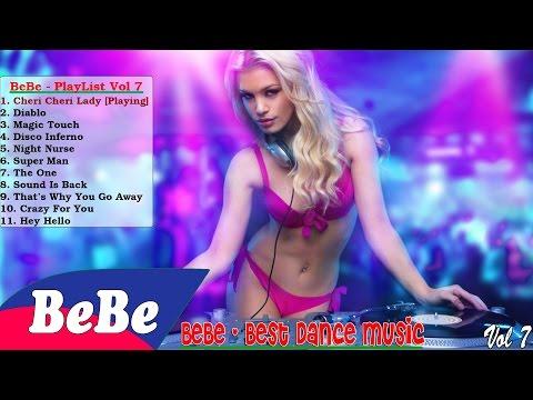 Remix Dance Club Mix 2017, DJ House Music, Nonstop Cheri Cheri Lady