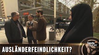 Wie ausländerfeindlich ist Dresden? Ralf Kabelka auf den Spuren von Pegida